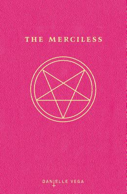 The Merciless Cover