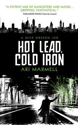 Hot Lead, Cold Iron Cover