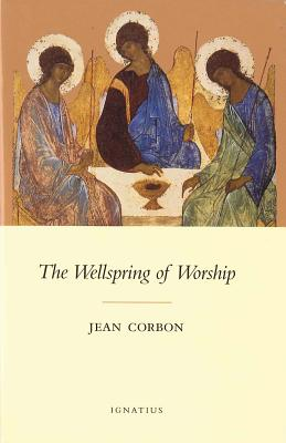 The Wellspring Of Worship Cover Image