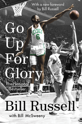 Go Up for Glory Cover Image