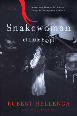 Snakewoman of Little Egypt Cover