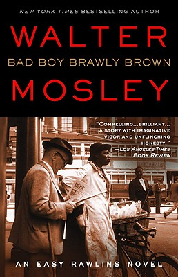 Bad Boy Brawly Brown (Easy Rawlins #7) Cover Image