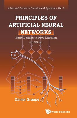 Principles of Artificial Neural Networks: Basic Designs to Deep Learning (4th Edition) Cover Image
