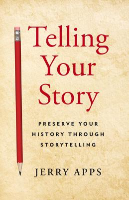 Telling Your Story Cover
