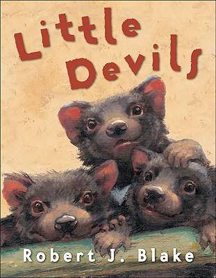 Little Devils Cover