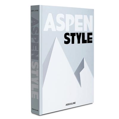 Aspen Style (Classics) Cover Image