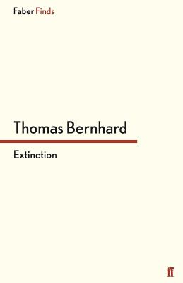 Extinction Cover Image