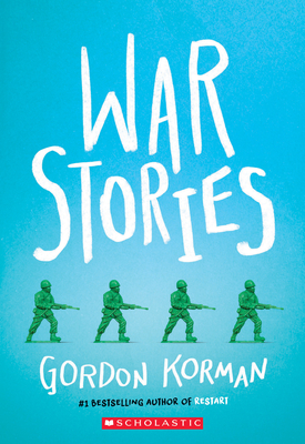 War Stories Cover Image
