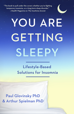 You Are Getting Sleepy: Lifestyle-Based Solutions for Insomnia Cover Image