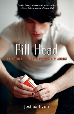 Pill Head Cover