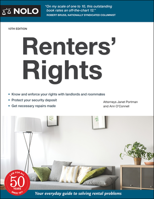 Renters' Rights Cover Image