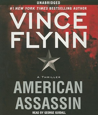 American Assassin Cover
