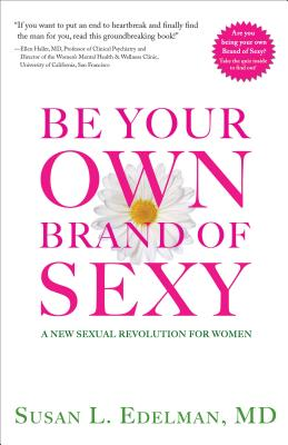 Be Your Own Brand of Sexy Cover