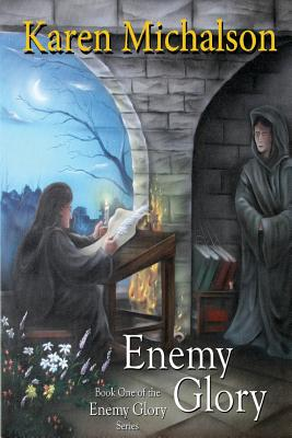 Cover for Enemy Glory