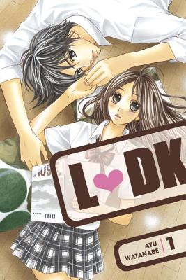 Cover for LDK 1
