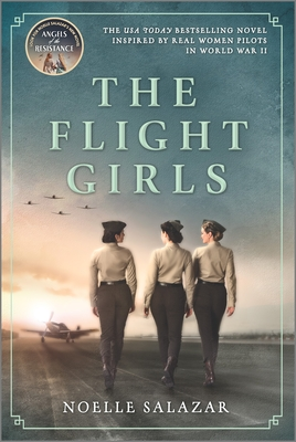 The Flight Girls Cover Image