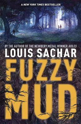 Fuzzy Mud Cover Image