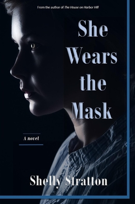 She Wears the Mask Cover Image