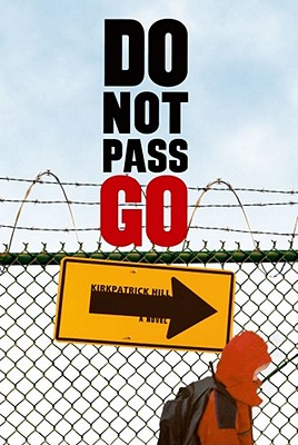 Do Not Pass Go Cover