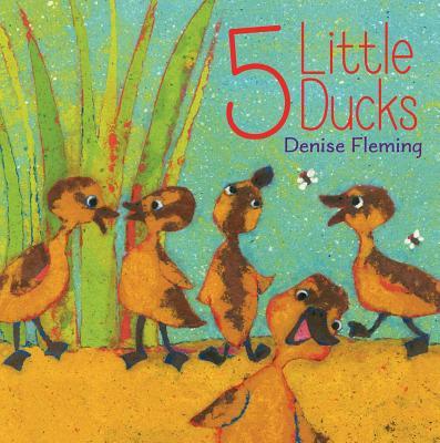 5 Little Ducks Cover Image