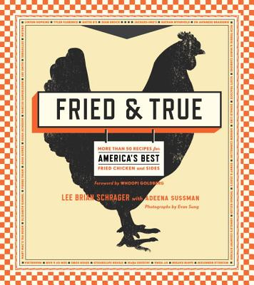 Fried & True Cover
