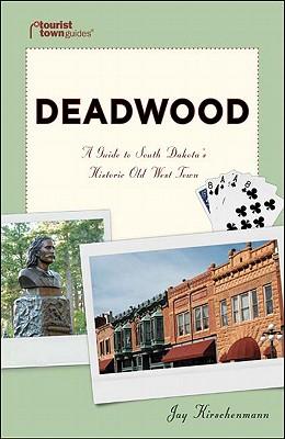Deadwood Cover