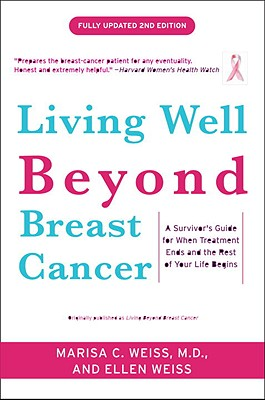 Living Well Beyond Breast Cancer Cover