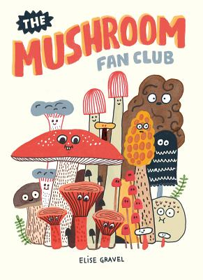 The Mushroom Fan Club Cover Image