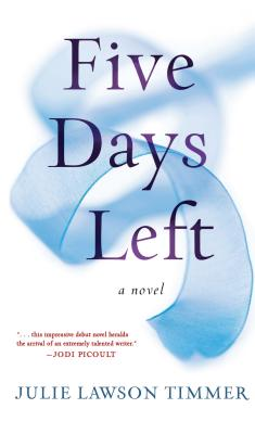 Cover for Five Days Left