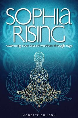 Sophia Rising Cover