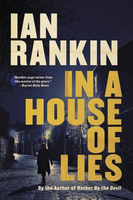In a House of Lies (A Rebus Novel #22) Cover Image