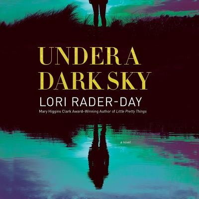 Under a Dark Sky Lib/E Cover Image