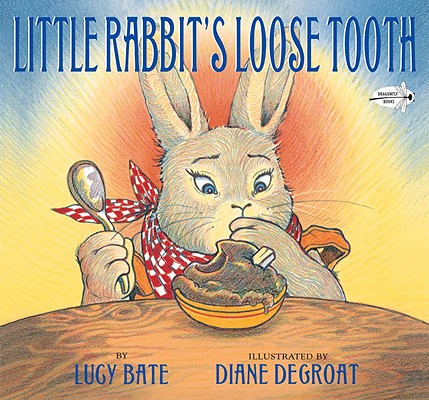 Little Rabbit's Loose Tooth Cover