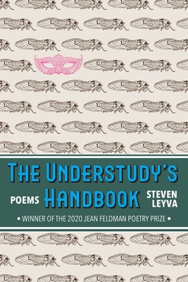 The Understudy's Handbook: Poems Cover Image