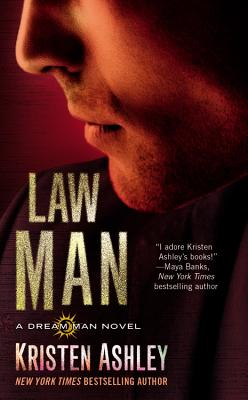 Law Man (Dream Man #3) Cover Image