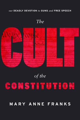 The Cult of the Constitution Cover Image