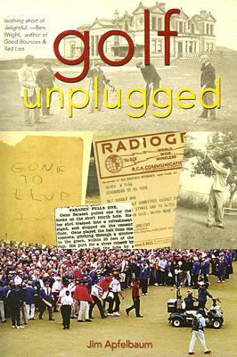 Golf Unplugged Cover