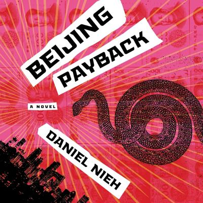 Beijing Payback Cover Image