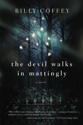The Devil Walks in Mattingly Cover