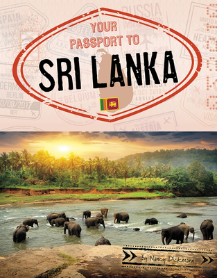 Your Passport to Sri Lanka Cover Image