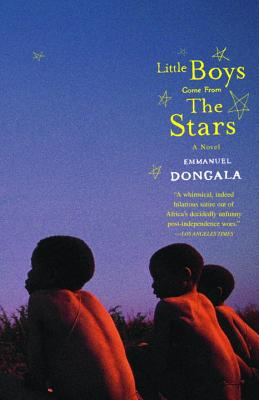 Little Boys Come from the Stars Cover Image