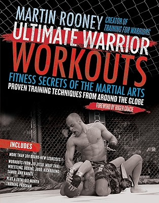 Ultimate Warrior Workouts Cover