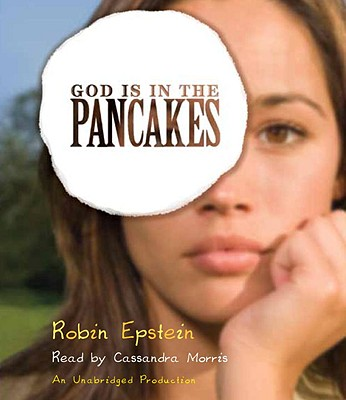 God Is in the Pancakes Cover