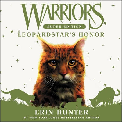 Warriors Super Edition: Leopardstar's Honor Cover Image