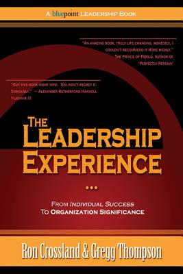 The Leadership Experience Cover