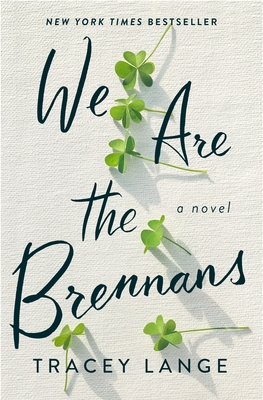 Cover of We are the Brennans