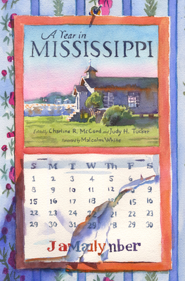 A Year in Mississippi Cover Image