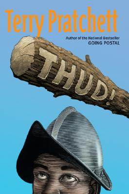 Thud! Cover
