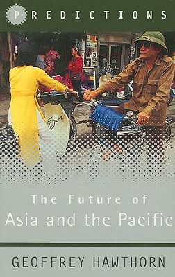 The Future of Asia and the Pacific Cover Image