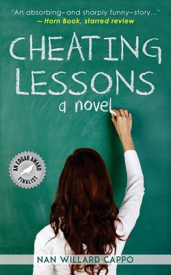 Cheating Lessons Cover Image